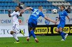 Олимпик Д 0:0 Динамо