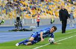 Динамо 6:0 Говерла
