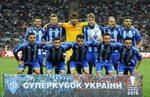 Динамо 0:2 Шахтер