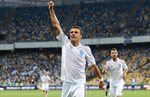 Динамо 2:0 Олимпик
