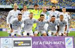 Динамо 0:2 Ворскла