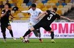 Динамо 0:1 Заря