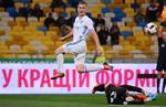 Динамо 2:0 Зирка