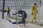 Ворскла 2:2 Динамо
