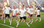 Финал Лиги Европы Марсель - Атлетико 0:3