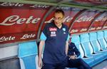 Маурицио Сарри (Наполи)