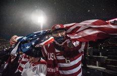 США 1:0 Коста Рика