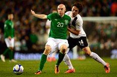 Ирландия 2:2 Австрия