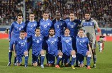Мальта 0:2 Италия