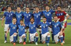 Италия 1:0 Болгария