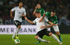 Германия 3:0 Ирландия
