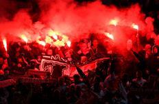 Англия 2:0 Польша