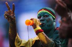 Мексика 1:0 Камерун