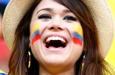 Швейцария 2:1 Эквадор