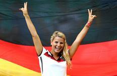 Германия 4:0 Португалия