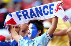 Франция 2:0 Нигерия
