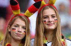Германия 2:1 Алжир