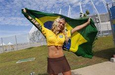 Бразилия2:1 Колумбия