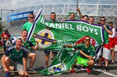 Польша 1:0 Сев. Ирландия