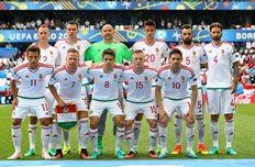 Австрия 0:2 Венгрия
