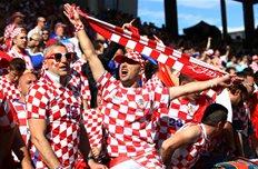 Чехия 2:2 Хорватия