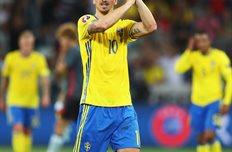 Швеция 0:1 Бельгия