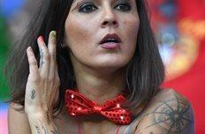 Португалия 2:0 Уэльс