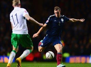 Шотландия 1:0 Ирландия