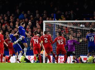 Челси 1:0 Ливерпуль