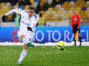 Динамо 2:1 Черноморец