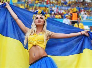 Украина 0:1 Польша