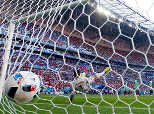 Венгрия 3:3 Португалия