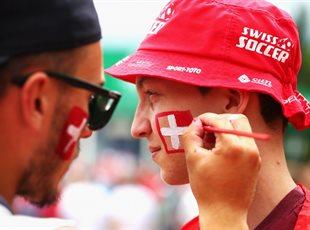 Швейцария 1:1 Польша (4:5 по пенальти)