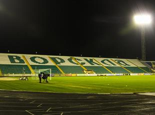 Украина (U-21) 1:0 Беларусь (U-21)