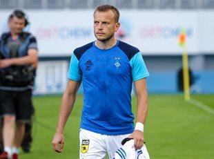 Динамо - Черноморец 2:1