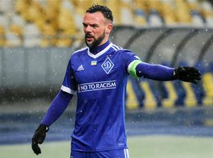 Динамо - Мариуполь 5:1