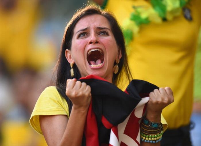 Колумбия 2:0 Уругвай