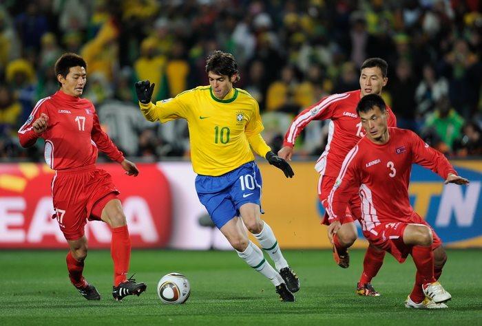 Прогноз футбол бразилия корея
