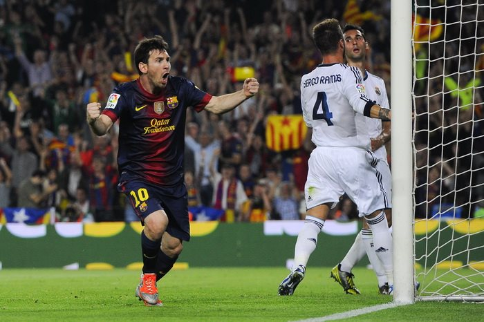 essay about lionel messi