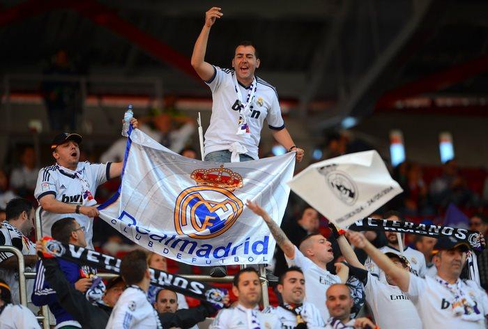 Реал Мадрид 4:1 Атлетико - Фото - football.ua