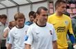 Лазарович в Заре, фото luganews.com