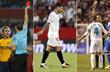 Гризманн, Банега и Рамос были удалены в первом туре Ла Лиги, marca.com