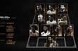 Символическая сборная 2017-го года, twitter.com/FIFPro