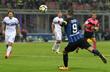 Благодаря голам Мауро Икарди Интер побывал на вершине, twitter.com/Inter