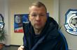 Руслан Фомин, фото: Евгений Музыка, Football.ua