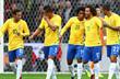 Сборная Бразилии, Getty Images