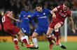 Эден Азар против Ливерпуля, Getty Images