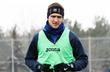 Дмитрий Немчанинов, фото ФК Олимпик