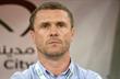 Сергей Ребров, twitter.com/ALAHLI_FC