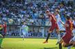 Патрик Шик открыл счет голам за Рому в Серии А, фото ФК Рома